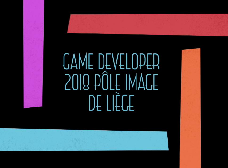 game developer en 2018  u2013 d6d  u2013 creative studio